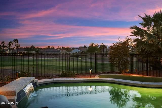 12835 W Junipero Drive, Sun City West, AZ 85375 (MLS #6211389) :: Long Realty West Valley