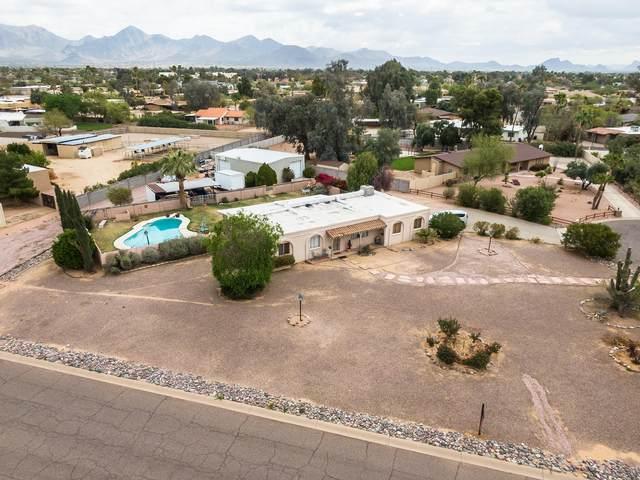 8502 E Cortez Street, Scottsdale, AZ 85260 (MLS #6211394) :: My Home Group