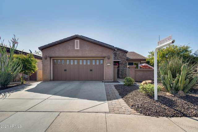 27797 N 129TH Lane, Peoria, AZ 85383 (MLS #6211402) :: Conway Real Estate