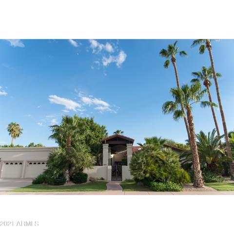 8675 E Charter Oak Drive, Scottsdale, AZ 85260 (MLS #6211423) :: Yost Realty Group at RE/MAX Casa Grande
