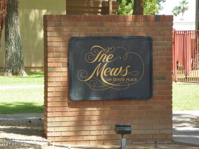 5035 N 10TH Place #102, Phoenix, AZ 85014 (#6211442) :: Luxury Group - Realty Executives Arizona Properties