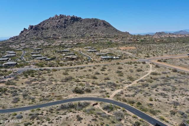 25296 N 118TH Place, Scottsdale, AZ 85255 (MLS #6211448) :: Howe Realty