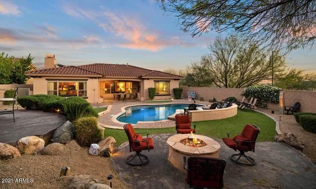 1840 W Sierra Sunset Trail, Phoenix, AZ 85085 (MLS #6211458) :: Yost Realty Group at RE/MAX Casa Grande