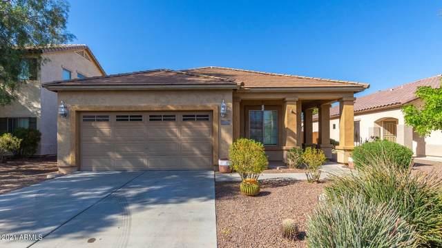 26122 W Tonopah Drive, Buckeye, AZ 85396 (MLS #6211462) :: Lucido Agency