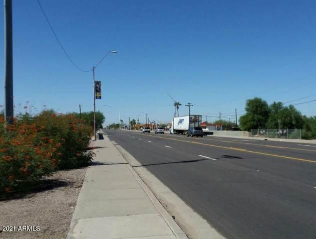 835 E Pima Street, Gila Bend, AZ 85337 (MLS #6211484) :: Keller Williams Realty Phoenix
