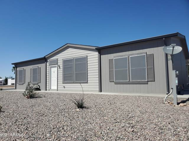 3701 N Michigan Avenue, Florence, AZ 85132 (MLS #6211486) :: The Laughton Team