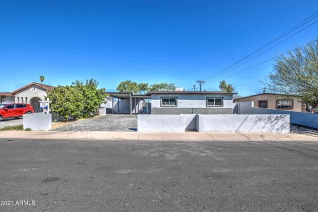 8132 W Whitton Avenue, Phoenix, AZ 85033 (MLS #6211499) :: Yost Realty Group at RE/MAX Casa Grande