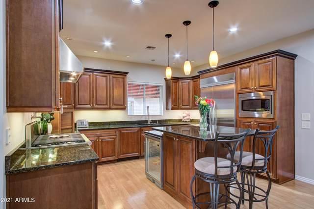1505 E Mclellan Boulevard, Phoenix, AZ 85014 (MLS #6211516) :: Yost Realty Group at RE/MAX Casa Grande