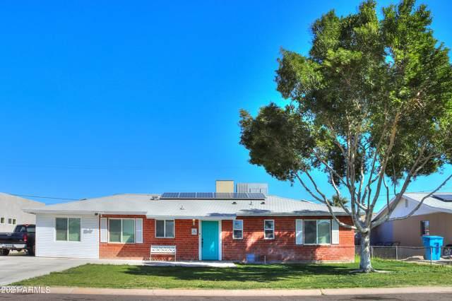 4702 E Mckinley Street, Phoenix, AZ 85008 (MLS #6211561) :: Yost Realty Group at RE/MAX Casa Grande