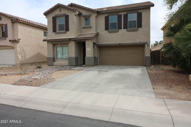 45505 W Amsterdam Road, Maricopa, AZ 85139 (MLS #6211596) :: Yost Realty Group at RE/MAX Casa Grande
