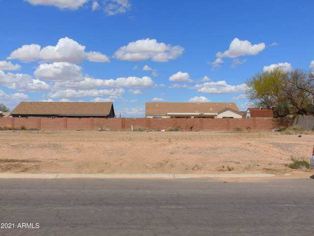 11010 W Guaymas Drive, Arizona City, AZ 85123 (MLS #6211617) :: The Newman Team