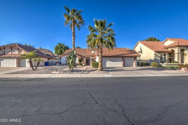 1972 E Palomino Drive, Tempe, AZ 85284 (MLS #6211641) :: Yost Realty Group at RE/MAX Casa Grande