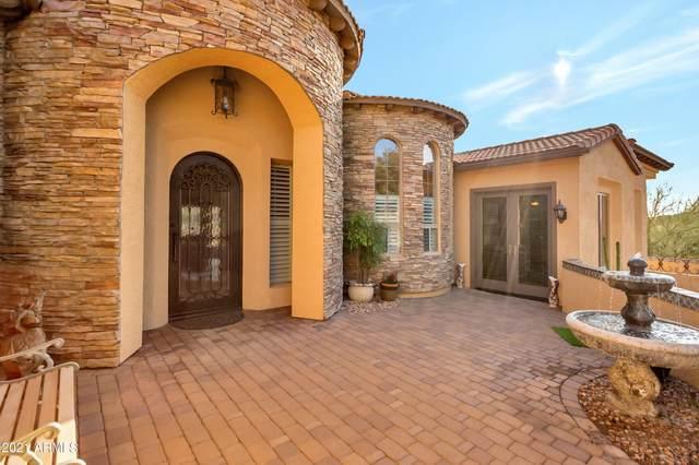 2607 W Espartero Way, Phoenix, AZ 85086 (MLS #6211655) :: Yost Realty Group at RE/MAX Casa Grande
