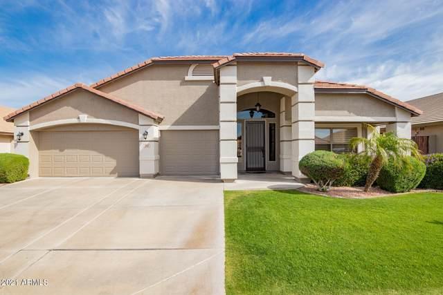 3212 W Walter Way, Phoenix, AZ 85027 (MLS #6211663) :: Yost Realty Group at RE/MAX Casa Grande