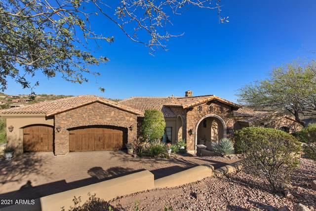 9827 N Palisades Boulevard, Fountain Hills, AZ 85268 (MLS #6211712) :: Yost Realty Group at RE/MAX Casa Grande