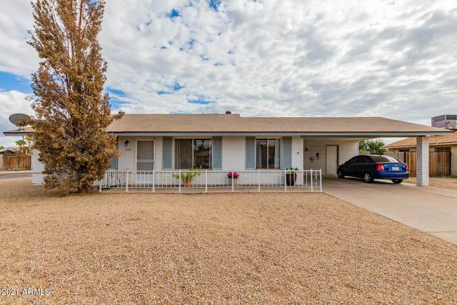 1933 W Topeka Drive, Phoenix, AZ 85027 (MLS #6211714) :: Yost Realty Group at RE/MAX Casa Grande