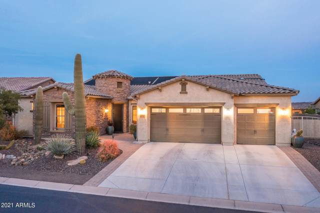 31643 N 127TH Drive, Peoria, AZ 85383 (MLS #6211746) :: The Laughton Team