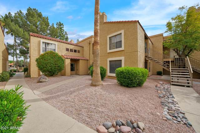 8787 E Mountain View Road #1006, Scottsdale, AZ 85258 (MLS #6211749) :: TIBBS Realty