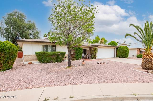 659 S Penrose Circle, Mesa, AZ 85206 (MLS #6211755) :: Long Realty West Valley