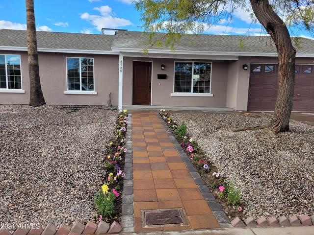 8528 W Indianola Avenue, Phoenix, AZ 85037 (MLS #6211775) :: Yost Realty Group at RE/MAX Casa Grande