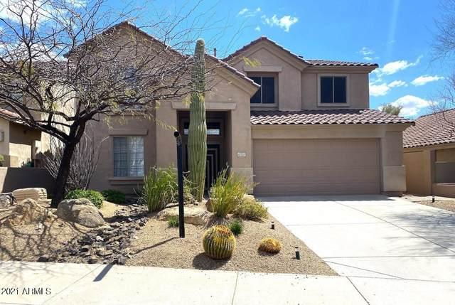 15931 N 102ND Place, Scottsdale, AZ 85255 (MLS #6211793) :: BVO Luxury Group