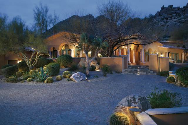 10967 E Troon Mountain Drive, Scottsdale, AZ 85255 (MLS #6211802) :: The Everest Team at eXp Realty