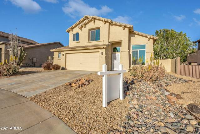 26033 N 41ST Avenue, Phoenix, AZ 85083 (MLS #6211815) :: Keller Williams Realty Phoenix