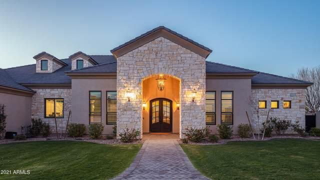 3668 E La Costa Court, Queen Creek, AZ 85142 (MLS #6211915) :: Yost Realty Group at RE/MAX Casa Grande