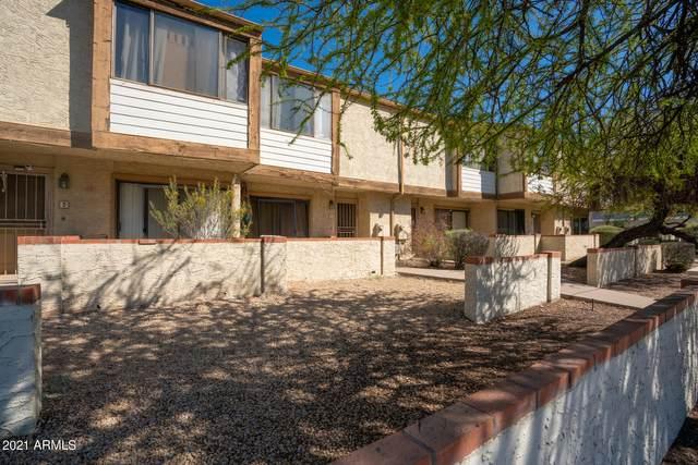 3411 N 12TH Place #3, Phoenix, AZ 85014 (MLS #6211917) :: Yost Realty Group at RE/MAX Casa Grande