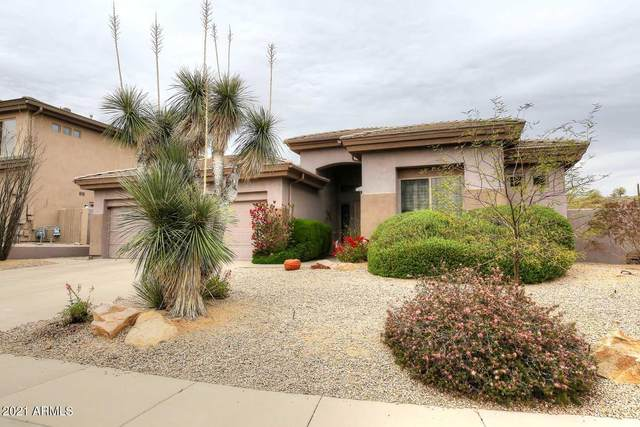 15536 E Acacia Way, Fountain Hills, AZ 85268 (MLS #6211932) :: BVO Luxury Group