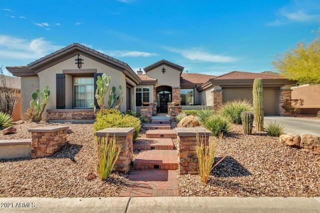 41714 N Anthem Ridge Drive, Phoenix, AZ 85086 (MLS #6211965) :: The Riddle Group