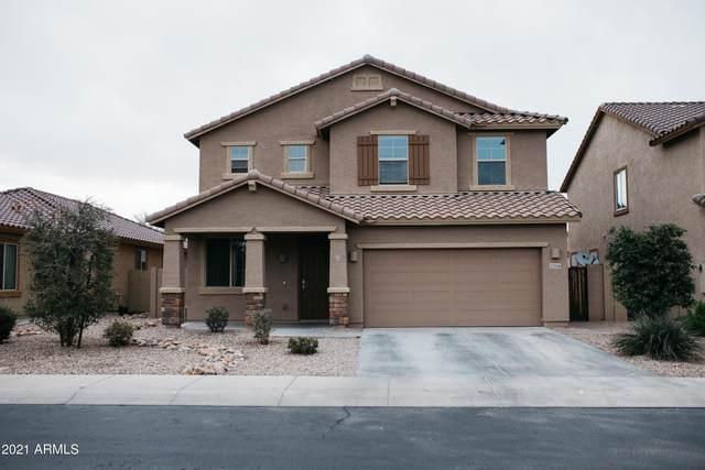 12116 W Saguaro Lane, El Mirage, AZ 85335 (MLS #6211980) :: Yost Realty Group at RE/MAX Casa Grande