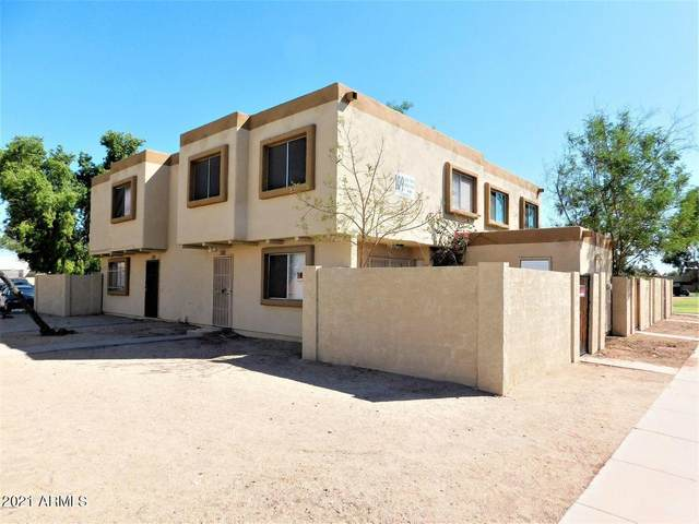 4412 E Riverside Street, Phoenix, AZ 85040 (MLS #6211988) :: Executive Realty Advisors