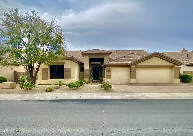 6417 E Claire Drive, Scottsdale, AZ 85254 (MLS #6211990) :: Yost Realty Group at RE/MAX Casa Grande