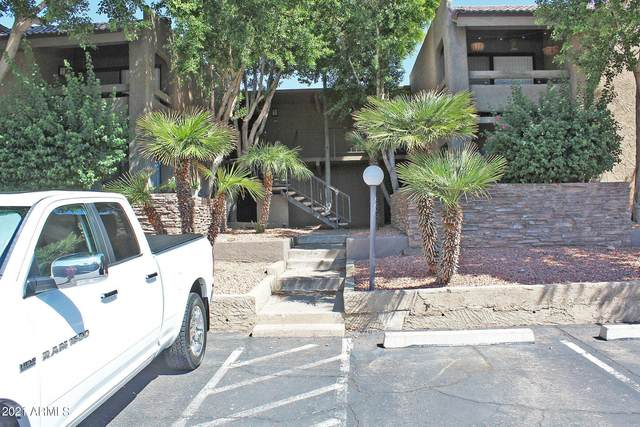 3825 E Camelback Road #242, Phoenix, AZ 85018 (MLS #6211991) :: Long Realty West Valley