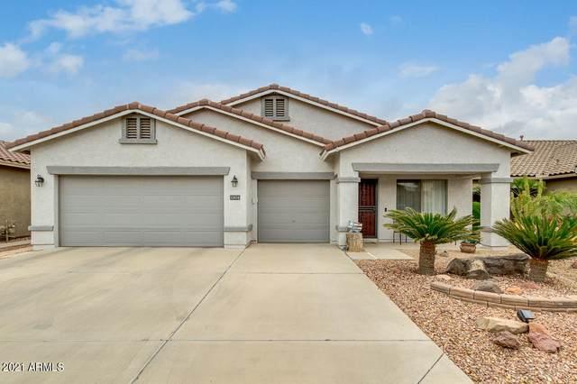 12834 W Clarendon Avenue, Avondale, AZ 85392 (MLS #6212001) :: The Daniel Montez Real Estate Group