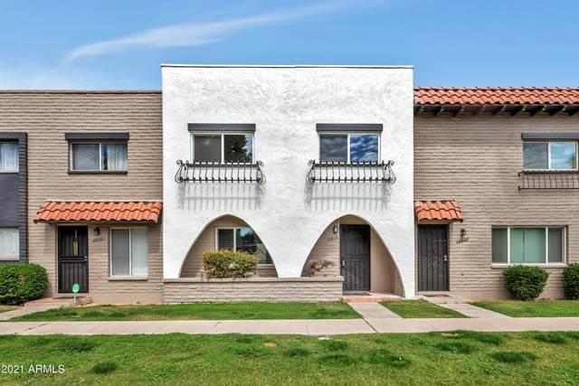2818 E Clarendon Avenue, Phoenix, AZ 85016 (MLS #6212038) :: Yost Realty Group at RE/MAX Casa Grande