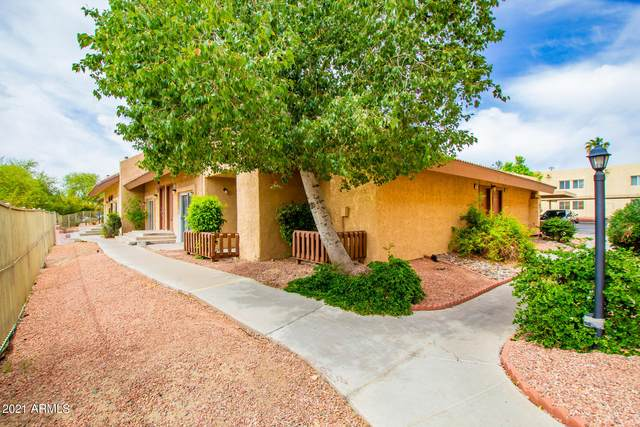 2121 W Royal Palm Road #1081, Phoenix, AZ 85021 (MLS #6212058) :: Synergy Real Estate Partners