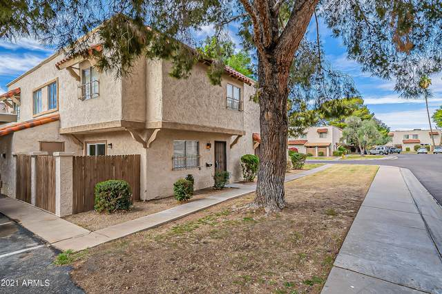 1229 E Townley Avenue, Phoenix, AZ 85020 (MLS #6212065) :: The Everest Team at eXp Realty