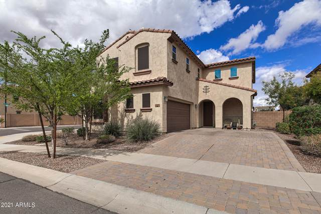 3054 E Ivanhoe Street, Gilbert, AZ 85295 (MLS #6212070) :: Yost Realty Group at RE/MAX Casa Grande