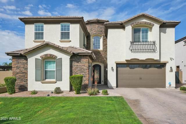 3016 N 50TH Place, Phoenix, AZ 85018 (MLS #6212077) :: neXGen Real Estate