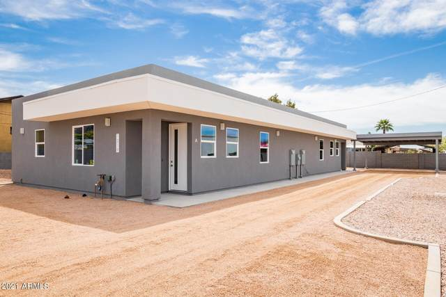 1319 E Purdue Avenue, Phoenix, AZ 85020 (MLS #6212081) :: Maison DeBlanc Real Estate