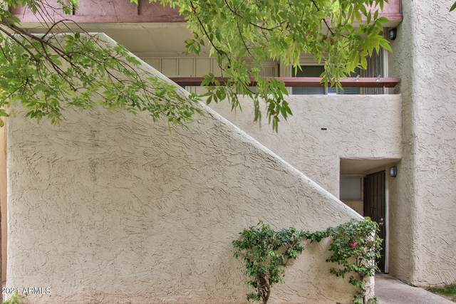 3828 N 32ND Street #202, Phoenix, AZ 85018 (MLS #6212084) :: The Everest Team at eXp Realty