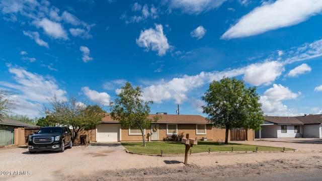 11044 E Crescent Avenue, Mesa, AZ 85208 (MLS #6212099) :: Yost Realty Group at RE/MAX Casa Grande