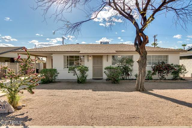 1208 N 78TH Street, Scottsdale, AZ 85257 (MLS #6212103) :: The Property Partners at eXp Realty
