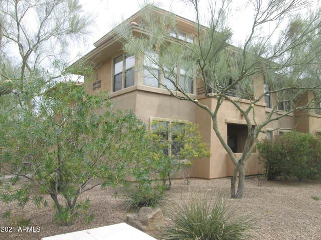 20100 N 78TH Place #2001, Scottsdale, AZ 85255 (MLS #6212114) :: Devor Real Estate Associates