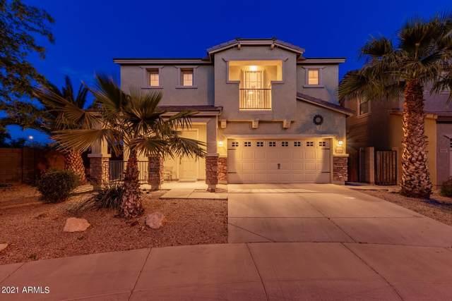 6439 S Goldfinch Drive, Gilbert, AZ 85298 (MLS #6212117) :: Yost Realty Group at RE/MAX Casa Grande