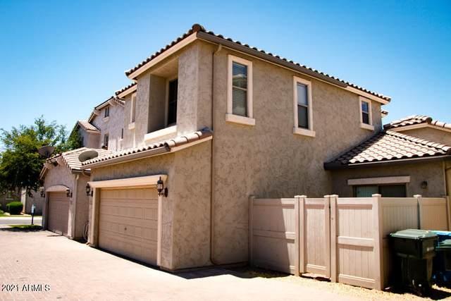 8430 W Lewis Avenue, Phoenix, AZ 85037 (MLS #6212134) :: My Home Group
