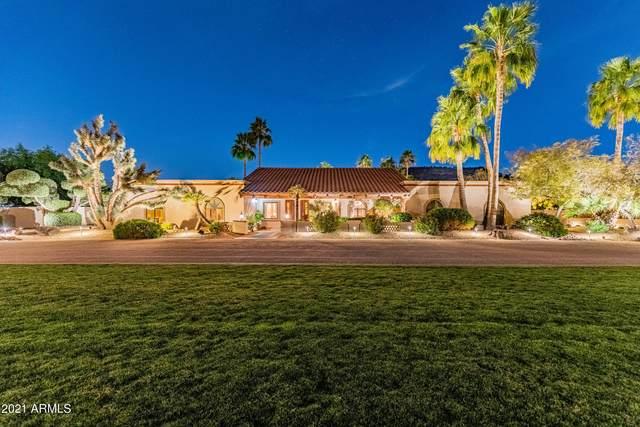 5315 W Electra Lane, Glendale, AZ 85310 (MLS #6212163) :: Yost Realty Group at RE/MAX Casa Grande