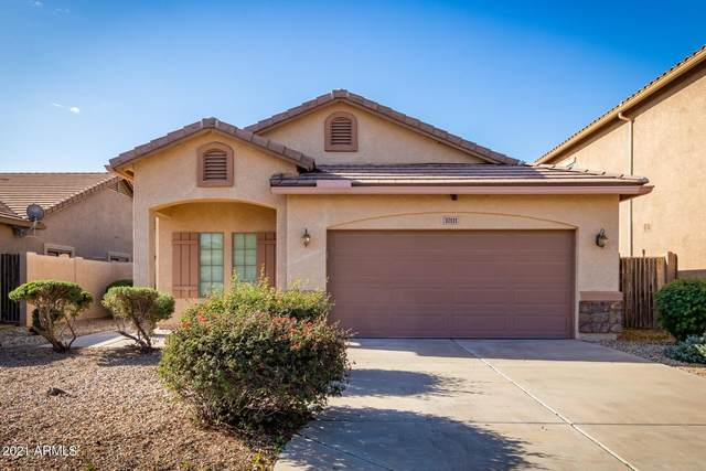 10111 W Parkway Drive, Tolleson, AZ 85353 (MLS #6212164) :: Yost Realty Group at RE/MAX Casa Grande